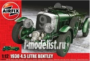 20440 Airfix 1/12 1930 4.5 Litre Bentley