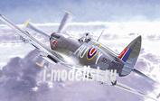 P72126 Kpmodels 1/72 Spitfire Mk Xvi Red Indian