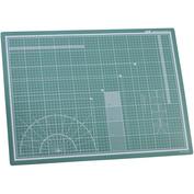 4502 Jas Коврик самовосстанавливающийся 3-х слойный, размер 450х600 (А2)