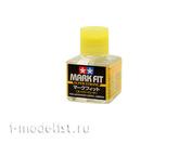 87205 Tamiya liquid for applying maximum effect decals, 40 ml.