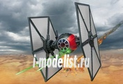 06693 Revell 1/35 First Order Special Forces TIE Fighter (Easykit)