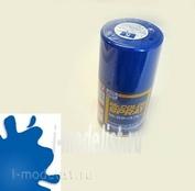 S5 Gunze Sangyo Краска-спрей Blue (синяя)