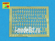 R-02 Aber Numbers & Letters (1,5mm)