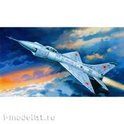 72184 Amodel 1/72 T-49 Aircraft