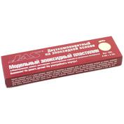 6203 JAS Эпоксидный пластилин, телесный, 100 гр