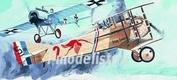 0824 Smer 1/40 Самолет Spad VII