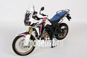 16042 Tamiya 1/6 Honda CRF1000L Africa Twin