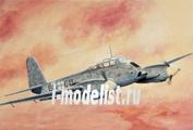 077 Italeri 1/72 Самолет Me 210 A-1