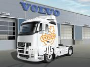 3907 Italeri 1/24 VOLVO FH16 520 SLEEPER CAB