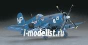 09075 Hasegawa 1/48 Cамолет F4U-5N Corsair