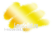03-ACRE Zvezda Paint acrylic gold