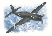 SH72040 Special Hobby 1/72 Самолет A-35 Vultee Vengeance