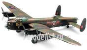 61112 Tamiya 1/48 Avro Lancaster B Mk.I/III