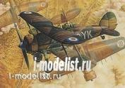408 Roden 1/48 Gloster Gladiator Mk.I