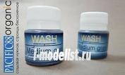 006W Pacific88 wash Grey 25ml.