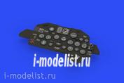 644023 Eduard 1/48 Дополнение к модели P-47D Bubbletop Löök